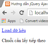 Lay chuoi can lay