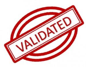 Hướng dẫn sử dụng jQuery Validation