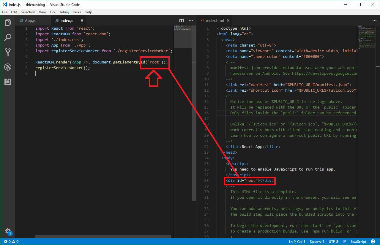 1.index-html-index-js-structure.png